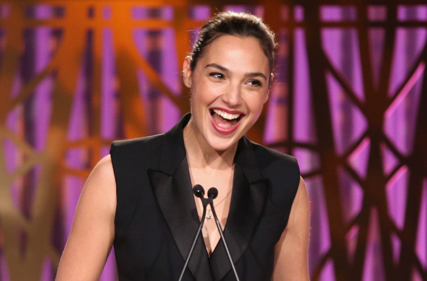 Gal+Gadot+speaking+at+The+Hollywood+Reporter%E2%80%99s+2017+Women+In+Entertainment+Breakfast+in+Los+Angeles%2C+Dec.+6%2C+2017.+%28Jesse+Grant%2FGetty+Images%29