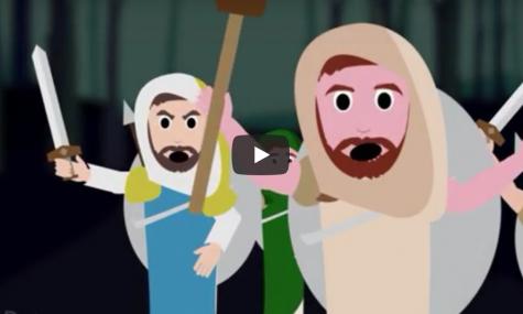 10 must-see Hanukkah videos