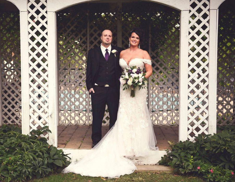 Melvin-Gitlin Wedding