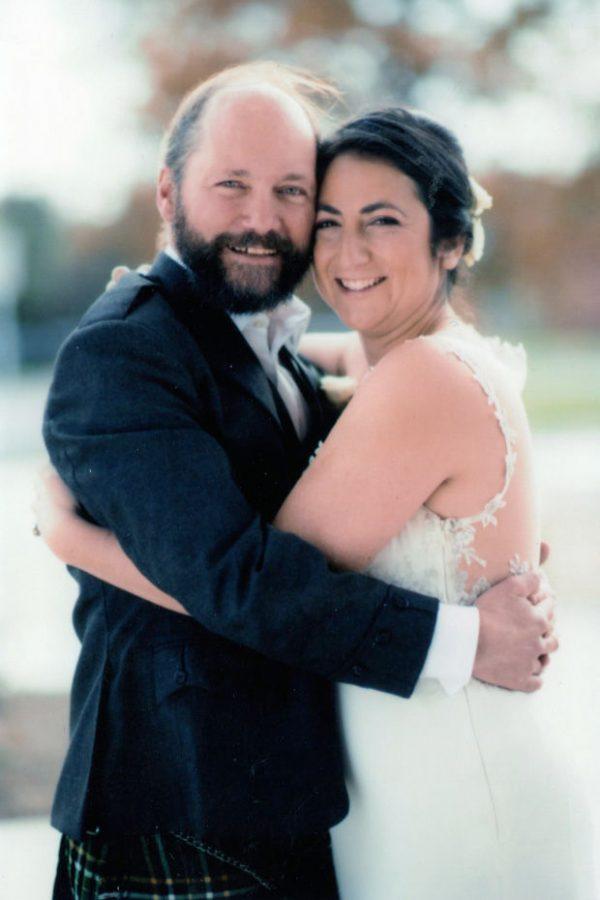 Cohn-Meagher Wedding