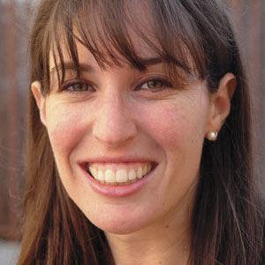 Rabbi Jessica Shafrin