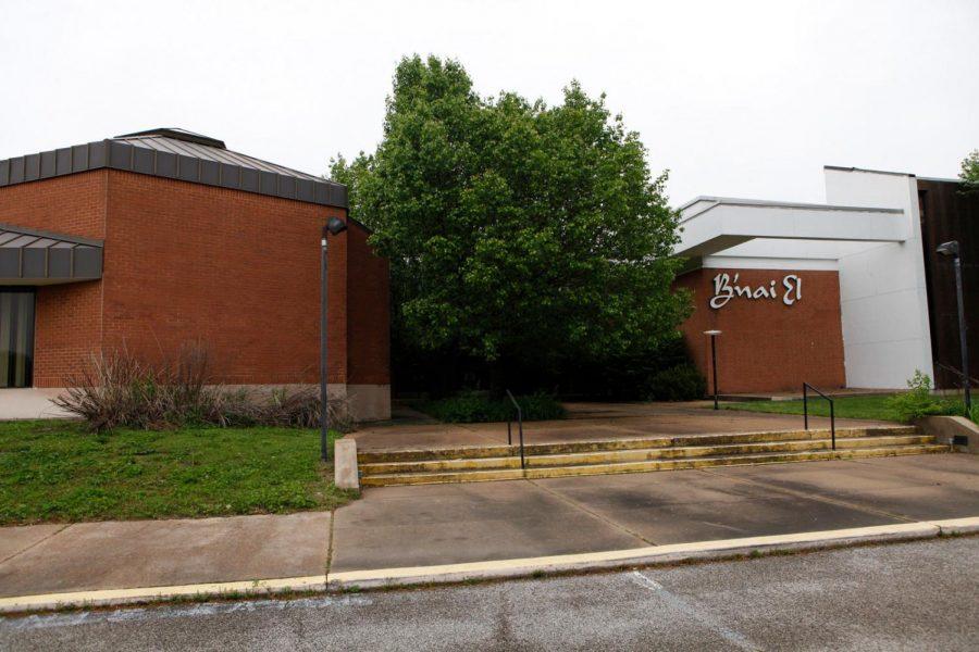 Zoning issue stalls Miriam Academy bid for B'nai El building