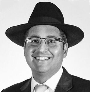 Rabbi Menachem Tendler