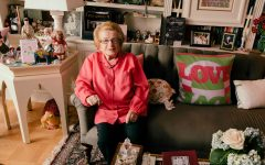 """""""Ask Dr. Ruth"""" chronicles the life of Dr. Ruth Westheimer, a Holocaust survivor who became America's most famous sex therapist. Photo: Austin Hargrave/Hulu"""