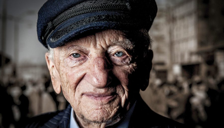 The documentary 'Prosecuting Evil' looks at Ben Ferencz, a war crimes investigator and a prosecutor at the post-WWII Nuremberg trials.