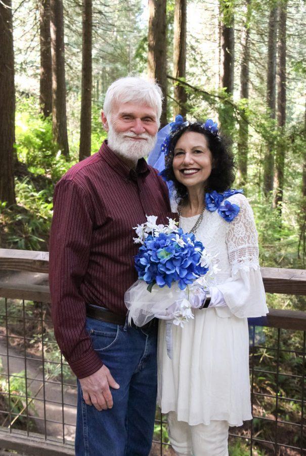 Fadem-Andersen Wedding