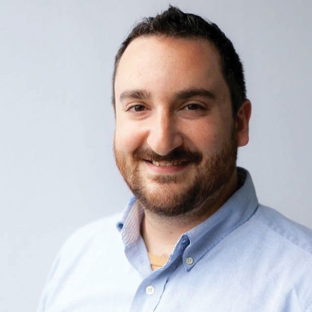 Rabbi Adam Bellows