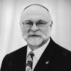 Rabbi Josef Davidson