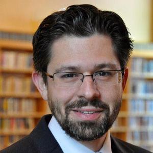 Rabbi Aaron Brusso