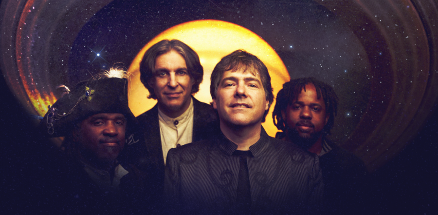 Howard+Levy+rejoined+the+Flecktones+in+2009.