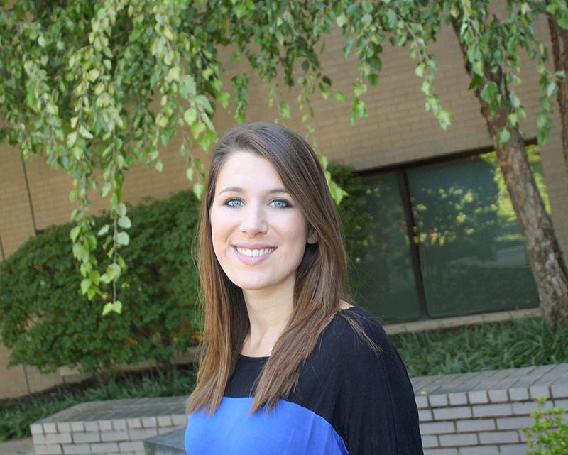 Becca Near is coordinator of young adultengagement at Jewish Federation of St. Louis.