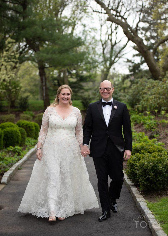 Goldstein-Pinsberg Wedding