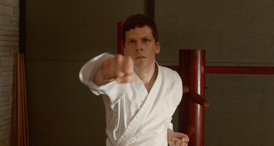 Jesse+Eisenberg+in+the+new+film+%27The+Art+of+Self-Defense.%27