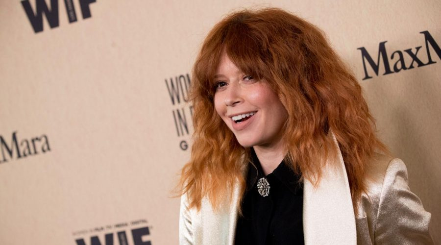 Natasha+Lyonne+at+the+Women+in+Film+Annual+Gala+in+Beverly+Hills%2C+Calif.%2C+June+12%2C+2019.+She%E2%80%99s+nominated+for+best+comedy+actress+for+her+role+in+%E2%80%9CRussian+Doll.%E2%80%9D+%28Emma+McIntyre%2FFilmMagic%2C%29