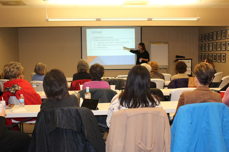 NCJW+to+lead+Advocacy+101+class+at+Mirowitz+Center