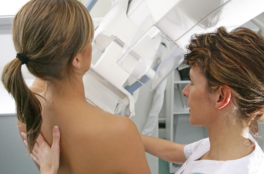 Some+Ashkenazi+Jewish+women+who+carry+a+particular+BRCA-1+genetic+mutation+have+a+65+percent+chance+of+developing+breast+cancer.+Photo%3A+Media+for+Medical%2FUIG+via+Getty+Images