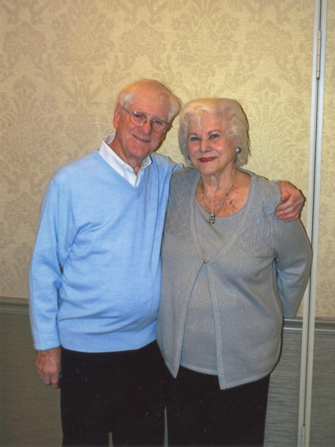 Minnette and Joe Liberman will celebrate their 73rd wedding anniversary on Sept. 15. They are the parents of three children: Bonnie and Sid Kohn, Jan and Terry Liberman, and Barb and Scott Liberman. They are proud of their seven grandchildren and three great-grandsons.