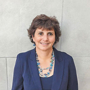 Cheryl Adelstein is the Deputy Director of the Jewish Community Relations Council.