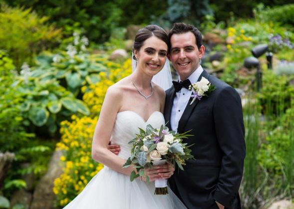 BRAFMAN-SHER WEDDING