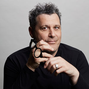 Isaac+Mizrahi+will+be+the+keynote+speaker+at+this+year%27s+Jewish+Book+Festival.+He+will+speak+about+his+book+%22I.M.%3A+A+Memoir+on+Nov.+3+at+7+p.m.