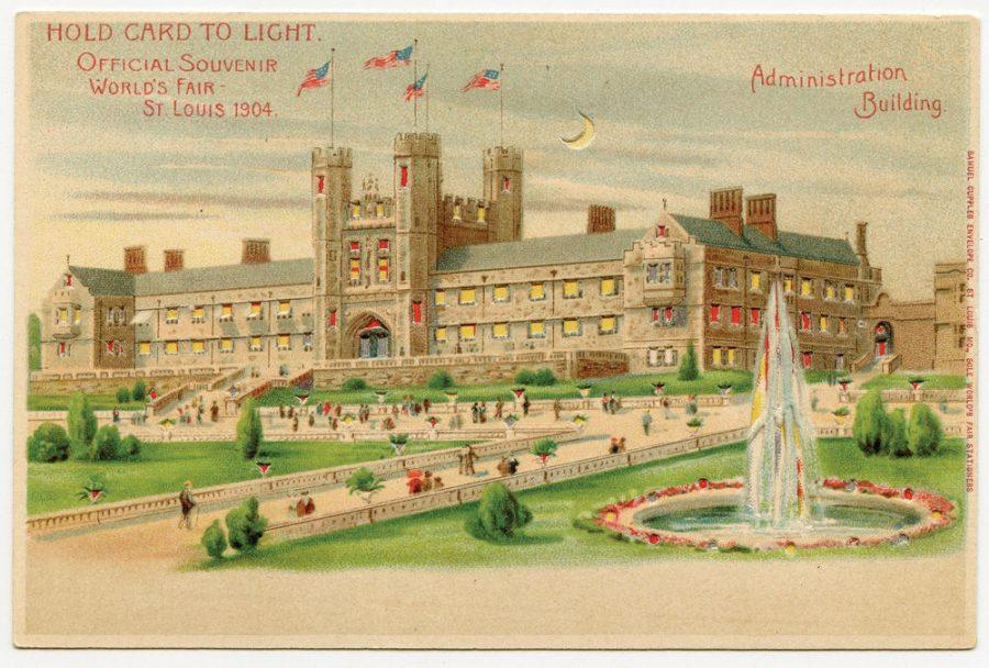 1904+St.+Louis+World%27s+Fair+postcard
