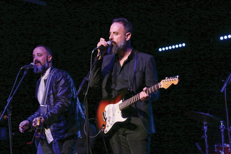The+Brothers+Lazaroff+performing+at+%22Why+Be+Jewish%3F%22
