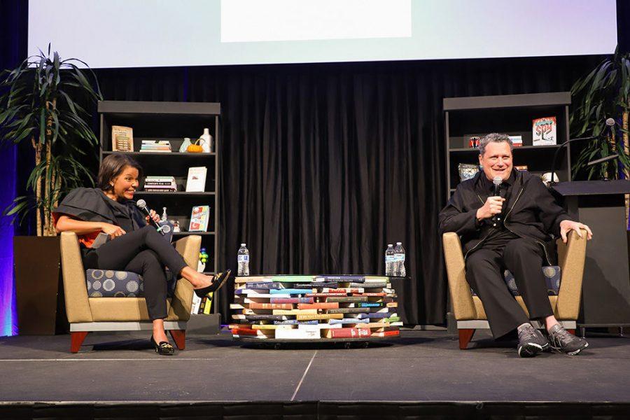 Isaac+Mizrahi+opens+41st+Annual+St.+Louis+Jewish+Book+Festival