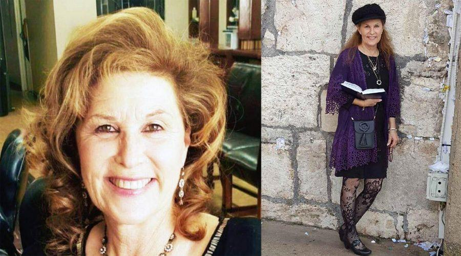 Lori+Gilbert-Kaye+was+murdered+protecting+her+rabbi+at+the+Chabad+of+Poway+shooting+that+occurred+on+Passover+and+Shabbat+of+April+27%2C+2019+%28Facebook%29