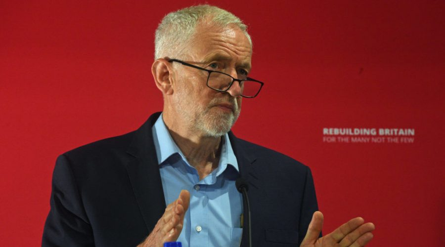 Jeremy+Corbyn%2C+seen+in+July+2019%2C+says+of+anti-Semitism+in+his+Labour+Party%3A+%22I+am+dealing+with+it.+I+have+dealt+with+it.%22+Photo%3A+Kirsty+O%27Connor%2FPA+Wire%2FGetty+Images