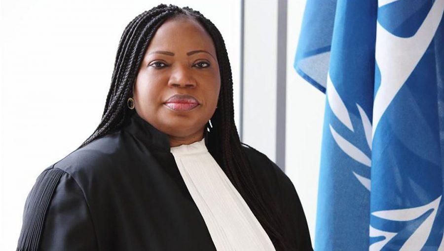 ICC+Prosecutor+Fatou+Bensouda+%28Courtesy+of+the+ICC%29
