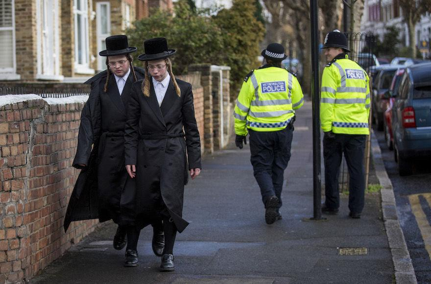 Jewish+men+in+the+Stamford+Hill+area+of+London%2C+Jan.+17%2C+2015.+Photo%3A+Rob+Stothard%2FGetty+Images