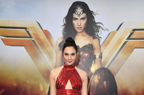 "Gal Gadot at the ""Wonder Woman"" premiere in Hollywood, Calif., May 25, 2017. (Frazer Harrison/Getty Images)"