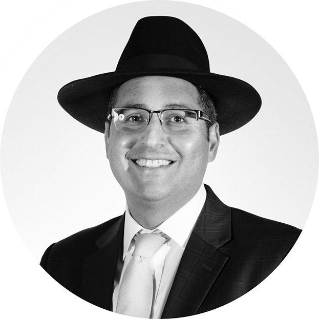 Rabbi+Menachem+Tendler