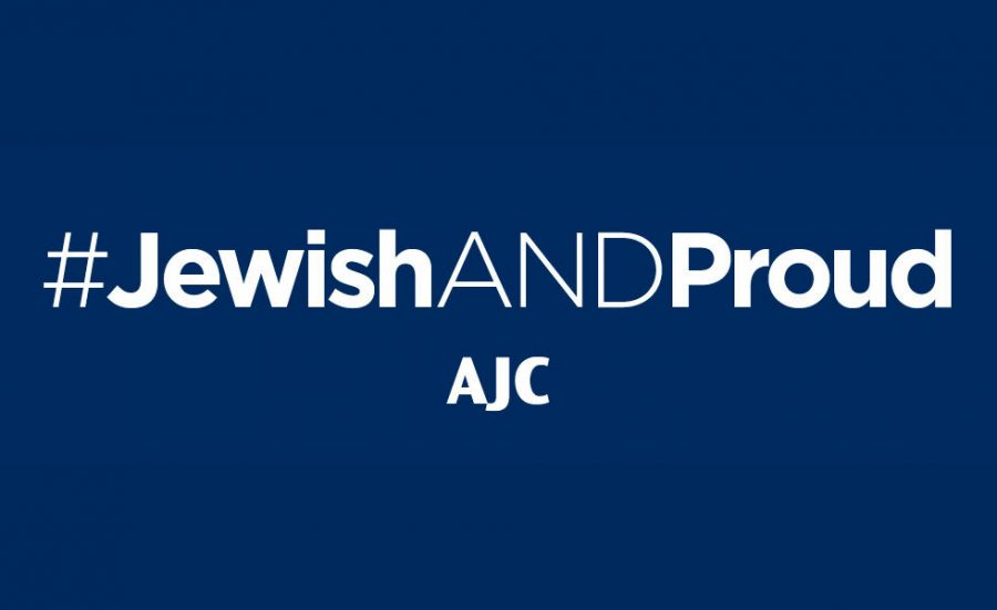 AJC+plans+%23JewishandProud+Day+on+Jan.+6+in+response+to+anti-Semitism