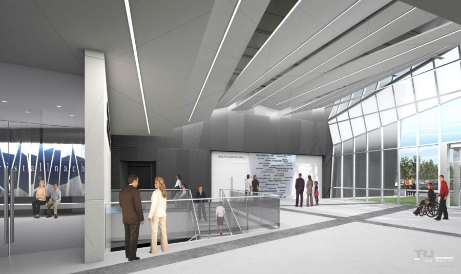 An+artist%27s+rendering+of+the+interior+of+the+renovated+and+expanded%C2%A0Holocaust+Museum+and+Learning+Center.%C2%A0