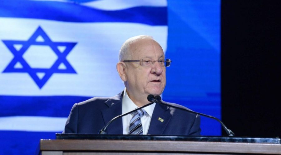 Israeli+President+Reuven+Rivlin%2C+seen+here+speaking+at+the+Haaretz+Judaism%2C+Jewish+People+and+Israel+Conference+on+Oct.+30%2C+2019%2C+has+asked+Peru%27s+President+Martin+Alberto+Vizcarra+Cornejo+to+grant+clemency+to+an+Israeli+woman+under+arrest+there+for+several+months+for+drug+smuggling.+%28Mark+Neiman+%2FGPO%29
