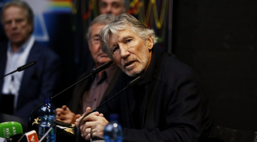 Roger+Waters%2Cat+a+news+conference+in+Rome%2C+Jan.+16%2C+2018.+He+is+a+leading+celebrity+in+the+Boycott%2C+Divestment+and+Sanctions+movement+against+Israel.+%28Ernesto+S.+Ruscio%2FGetty+Images%29