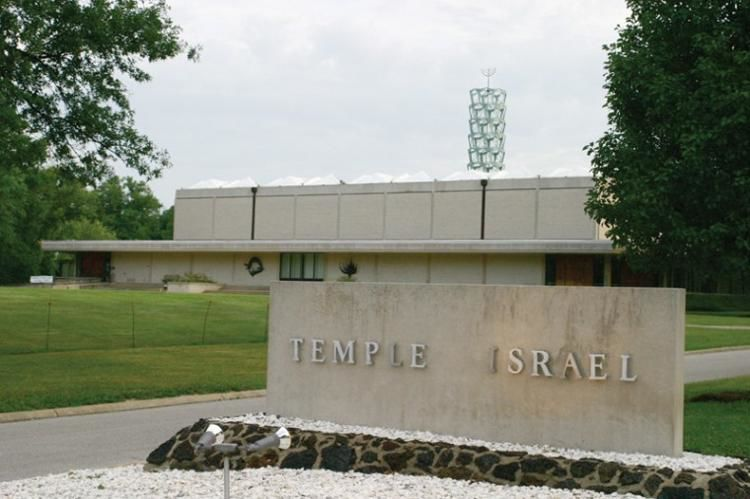 Congregation+Temple+Israel