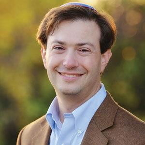 Rabbi Noah Arnow