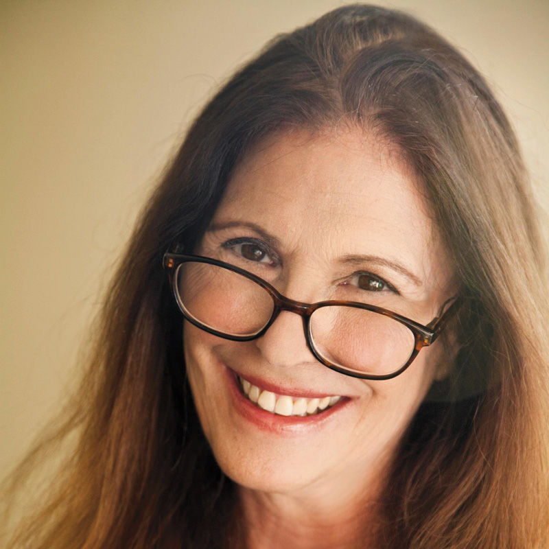 Wendy Kout is the playwright of 'We Are the Levinsons,' coming to the New Jewish Theatre March 19-April 5.