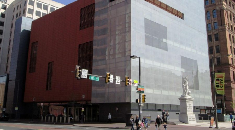 The+National+Museum+of+American+Jewish+History+in+Philadelphia+has+seen+its+revenue+and+attendance+fall+over+the+past+few+years.+Photo%3A+Wikimedia+Commons%C2%A0