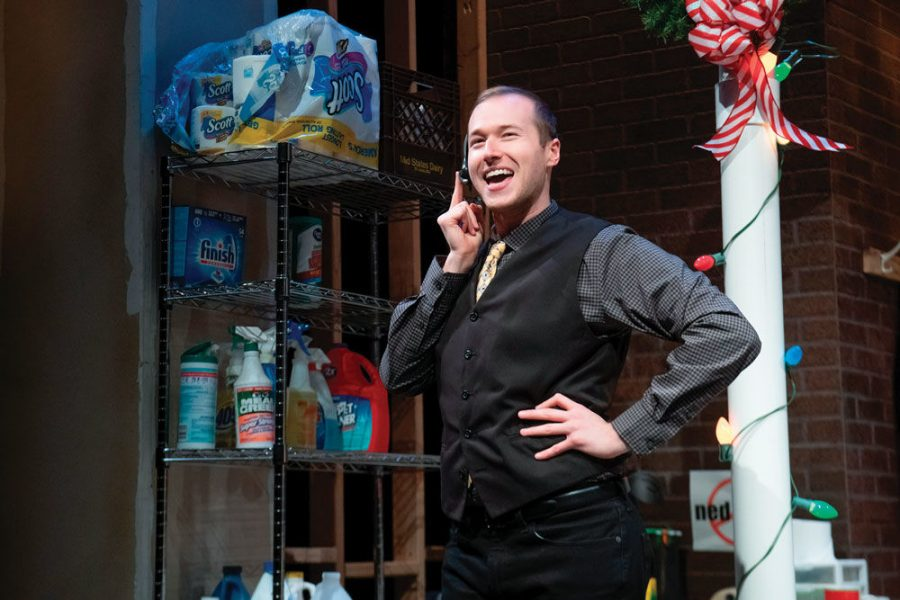 Will+Bonfiglio+won+the+St.+Louis+Theater+Circle+Award+for+Outstanding+Actor+in+a+Comedy+for+his+role+in+the+New+Jewish+Theatre+production+of+the+one-man+play+%E2%80%98Fully+Committed.%E2%80%99%C2%A0Photo%3A+Jon+Gitchoff
