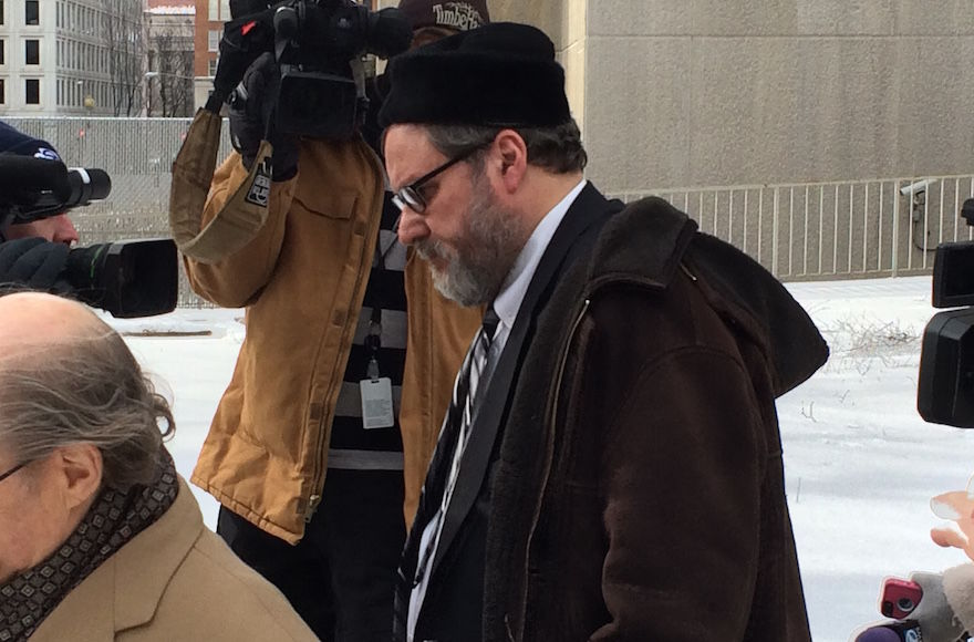 Rabbi+Barry+Freundel+exits+a+courthouse+after+entering+his+guilty+plea%2C+Feb.+19%2C+2015.+%28Dmitriy+Shapiro%2FWashington+Jewish+Week%29%C2%A0