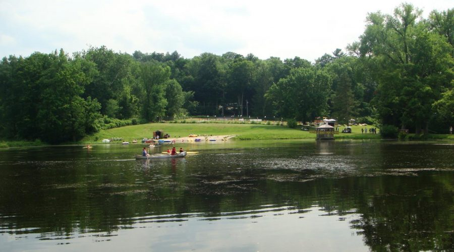 Eisner+Camp+in+Massachusetts%2C+a+view+of+its+lake+seen+here%2C+is+among+15+Reform+movement+overnight+camps+that+will+not+open+this+summer.+%28Wikimedia+Commons%29%C2%A0