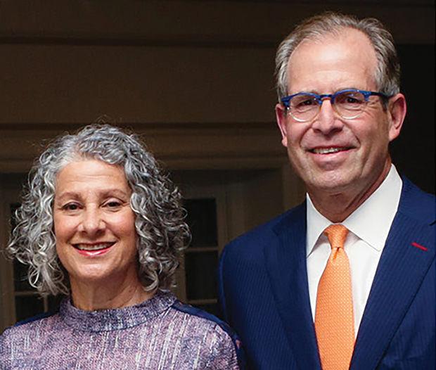 Michael+and+Carol+Staenberg