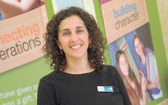 Cheryl Maayan is head of school at Saul Mirowitz Jewish Community School.