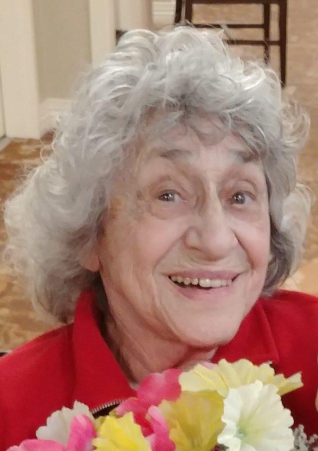 Gloria Golbart-Marks