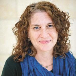 Rabbi Tracy Nathan
