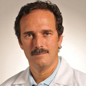 Dr. Neil Ettinger