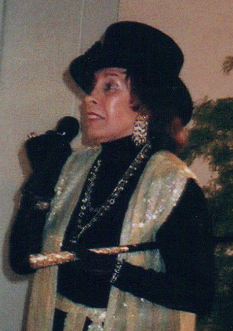 Carole E. Goldfarb